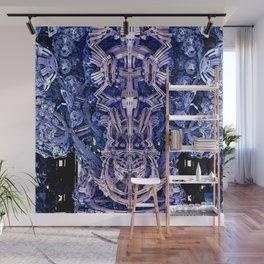 Exoskeleton Wall Mural