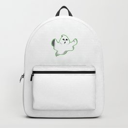 Squad Ghouls Funny Halloween Horror Scary Backpack
