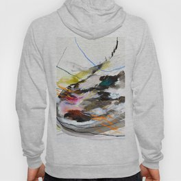 Day 56: Move gently with nature and things will fall into their rightful place. Hoody
