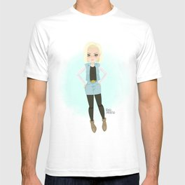 Android C-18 T-shirt
