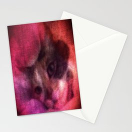 Rose Princess Stationery Cards