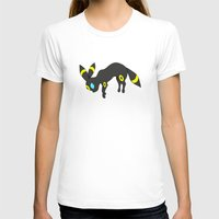 umbreon T-shirts featuring Umbreon by Ria Pi