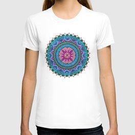 Meditation Mandala T-shirt