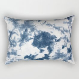 Indigo-go  Rectangular Pillow