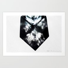 light games Art Print