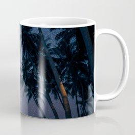 Find Me Under The Palms Coffee Mug