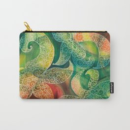 Starfish Dance Carry-All Pouch
