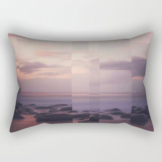 Fractions A91 Rectangular Pillow