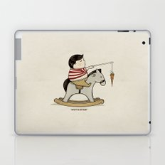 Motivation Laptop & iPad Skin