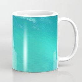 Blue Lagoon Spring Summer Coffee Mug