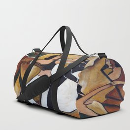 Havana Nights Duffle Bag