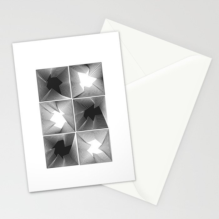 psych Stationery Cards