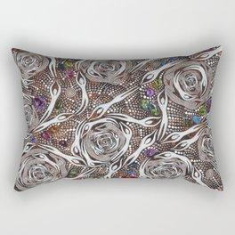 Her_Opal_Spirits#2–GeoffSellman Rectangular Pillow