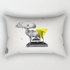 Archetypes Series: Dignity Rectangular Pillow