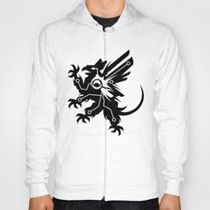 Tech Griffin Hoody