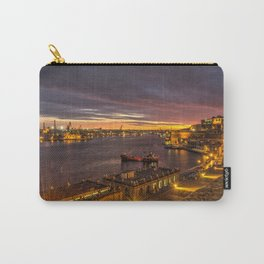 Valletta Twylight  Carry-All Pouch