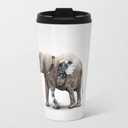 Robophant Travel Mug