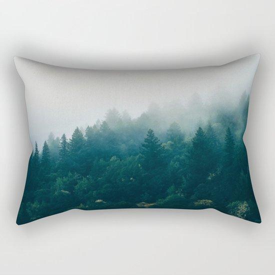 Gone Exploring Rectangular Pillow