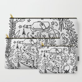 magic wreath Carry-All Pouch