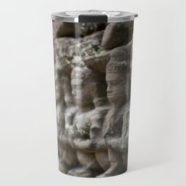 female spirits of the clouds and waters Travel Mug