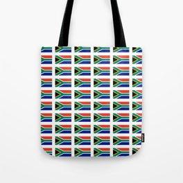 flag south africa 2,  African,Afrikaans,Mandela,apartheid, Johannesburg,Soweto,Pretoria,Durban,Tembi Tote Bag