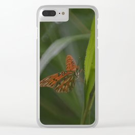 Dreamy, Continued Clear iPhone Case