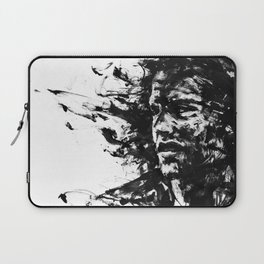 The Burden Laptop Sleeve