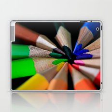Color Box Laptop & iPad Skin