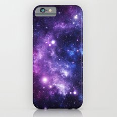 Space Race iPhone 6s Slim Case