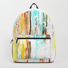Abstract #1.8 Backpack