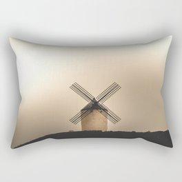 when I first heard Rectangular Pillow