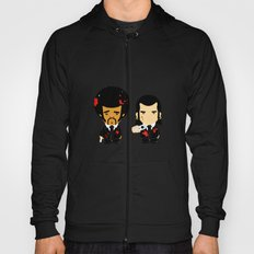 pulp fiction Hoody