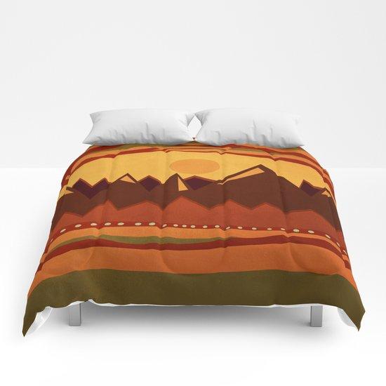 Textures/Abstract 118 Comforters
