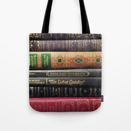 The Classics Tote Bag