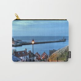 Whitby After Sun Down Carry-All Pouch