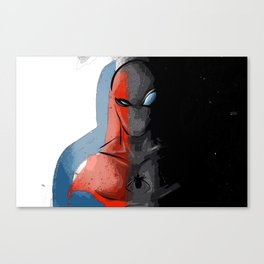 SPIDER-MAN Canvas Print