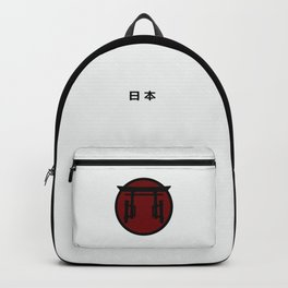 Torii Backpack