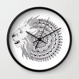 Simbathy Wall Clock