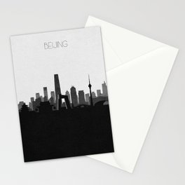 City Skylines: Beijing Stationery Cards