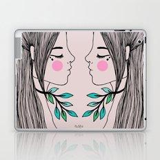 Miss Trini Laptop & iPad Skin