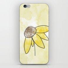 A Whisper of Me iPhone & iPod Skin