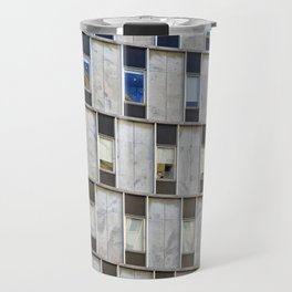 Blocks of Chase Travel Mug
