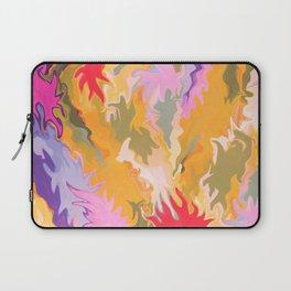 Desert Camo Laptop Sleeve