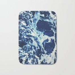South Pacific Wake Bath Mat