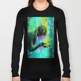 The oil from heaven Long Sleeve T-shirt