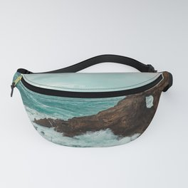 Puerto Rico Wall Art, Photography Print, Printable Wall Art Fanny Pack