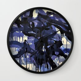 Origin 1 Wall Clock
