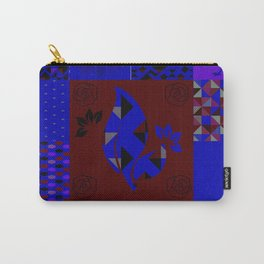 Patchwork41 Carry-All Pouch
