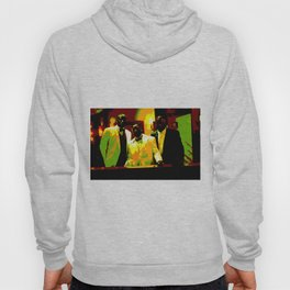 Cotton Club Legends Hoody