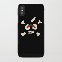 Pirates of Silicon Valley iPhone Case